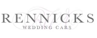 Rennick's Wedding Cars