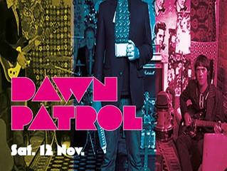 12 Nov - Dawn Patrol