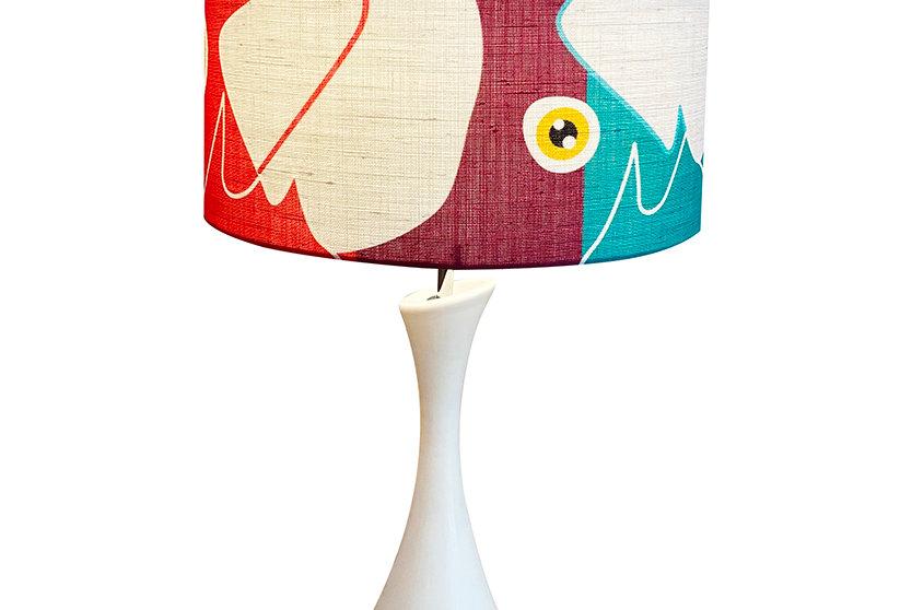 Oli Lamp
