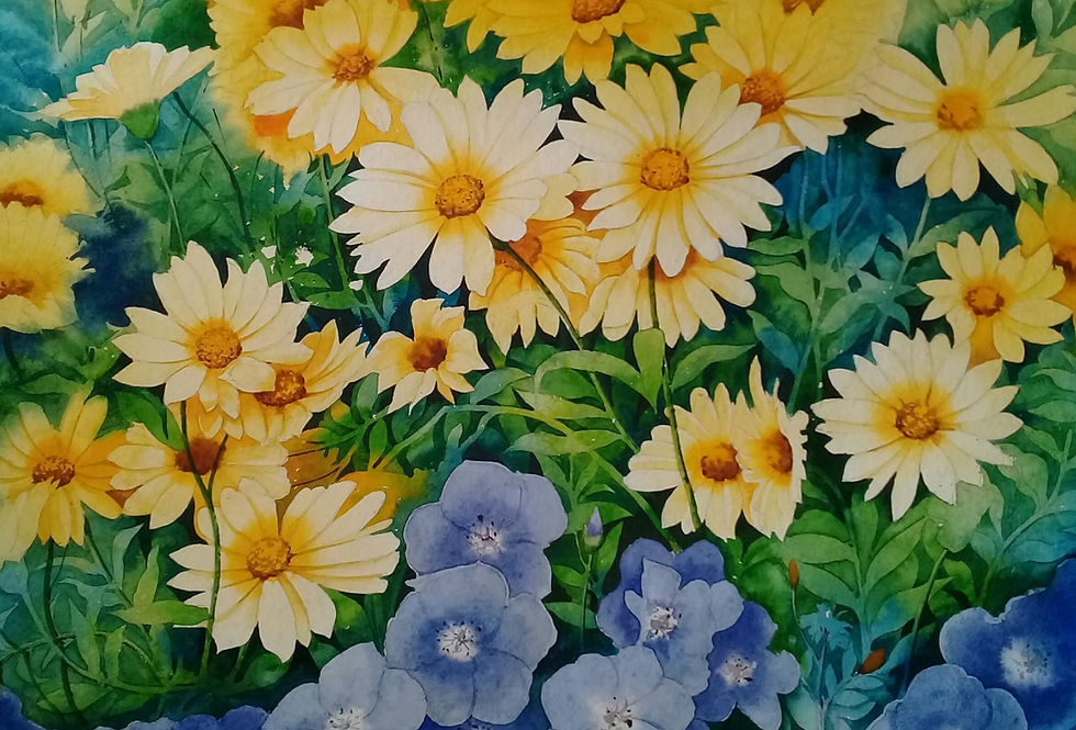 Mixed Spring