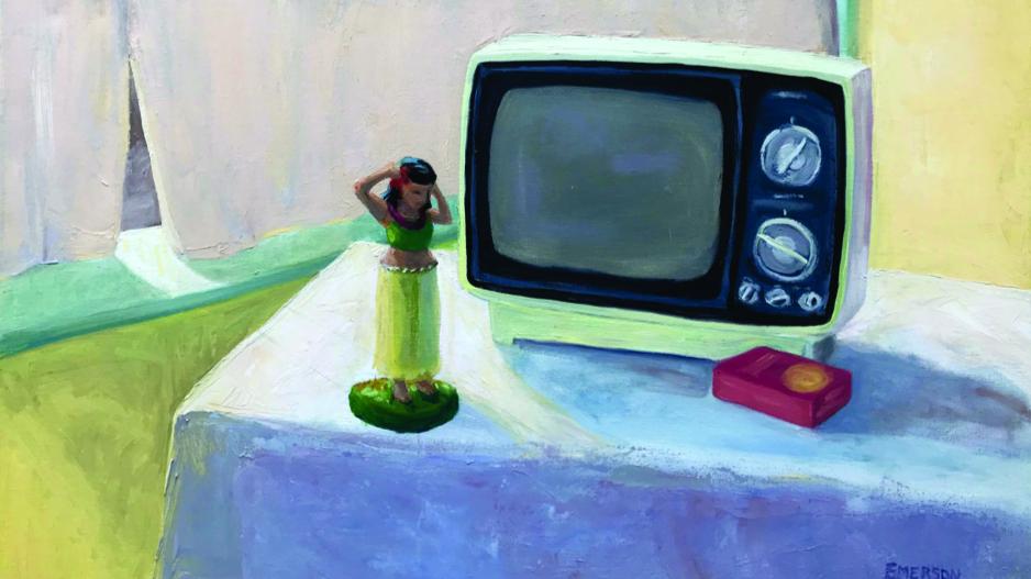 Hula TV -  Barbara Emerson