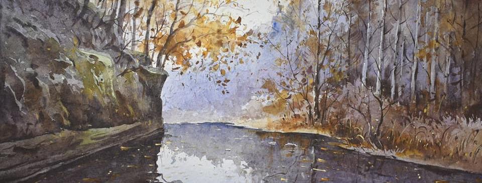 Dutch Bill Creek (SOLD)