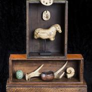 Shrine Series - Running Horse Clan