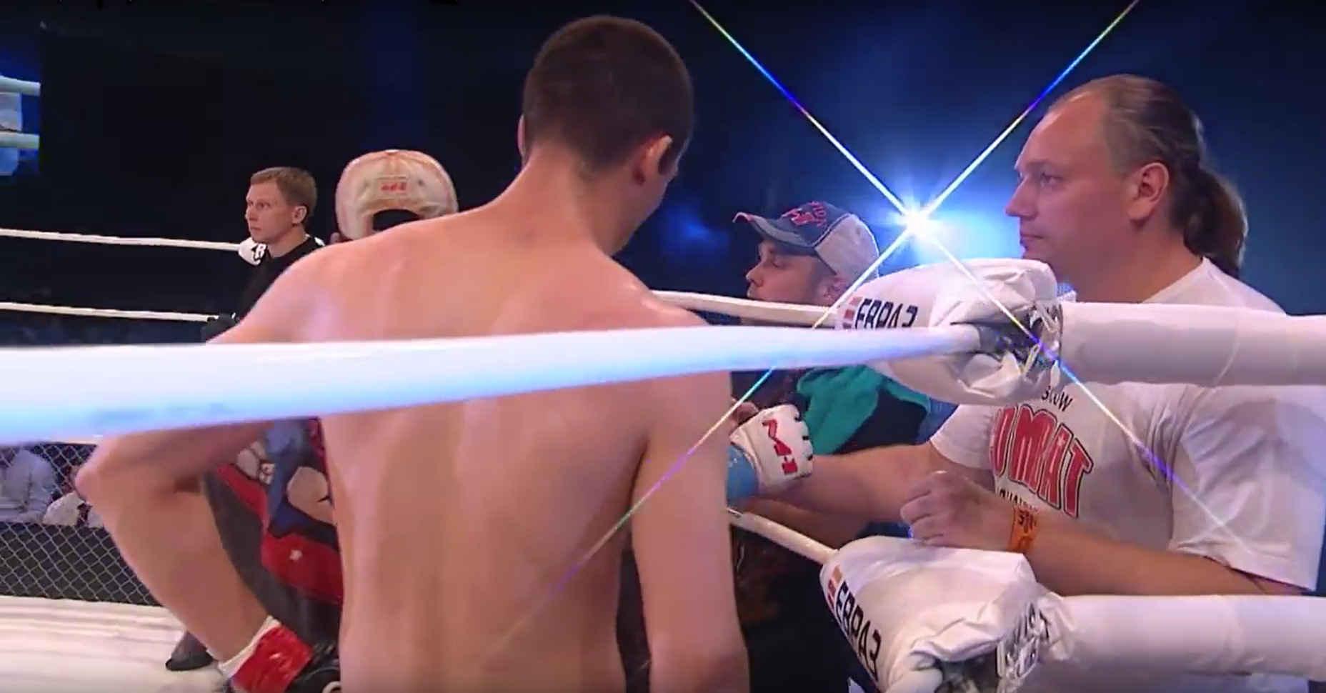 Makarov COMBAT MMA Shamanin M-1.jpg