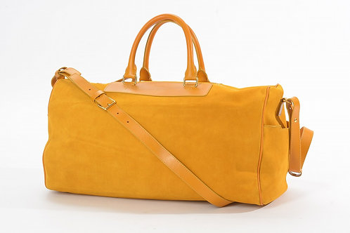 Tom Ford Suede Duffel