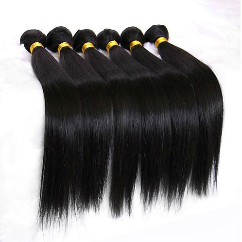 DYNASTY GODDESS VIRGIN PREMIUM LUXURY STRAIGHT HAIR
