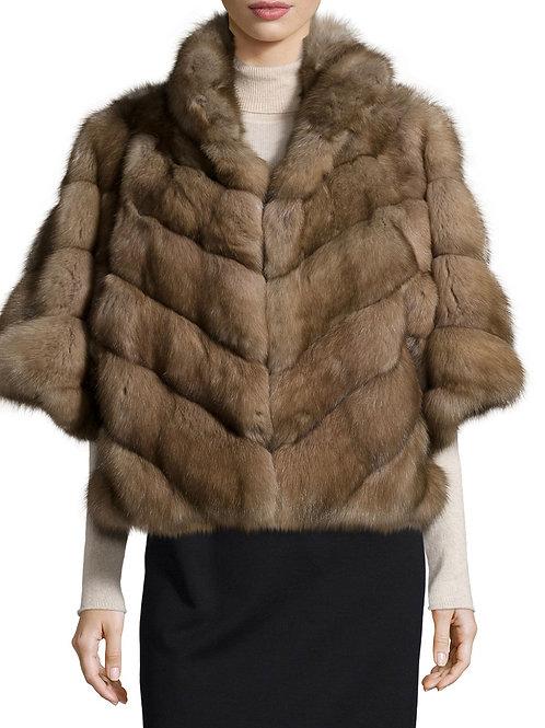 Gorski Sable Jacket