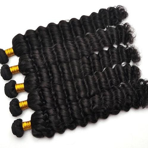 DYNASTY GODDESS VIRGIN PREMIUM LUXURY PERUVIAN LOOSE DEEP WAVE HAIR