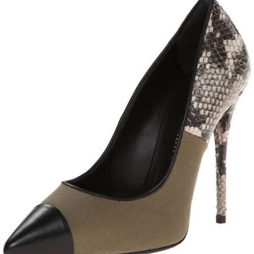 Giuseppe Zanotti Women's E56088 Dress Pump
