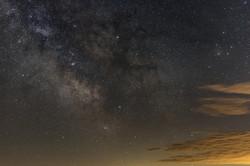 Stargazing Turks & Caicos