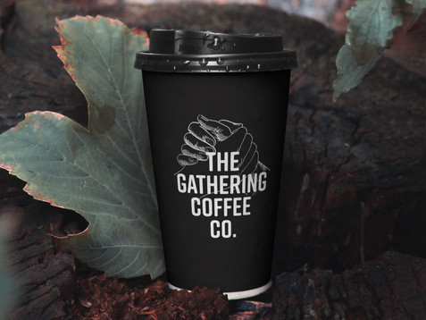 The Gathering Coffee Co
