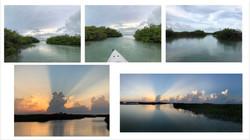 Kayaking Route