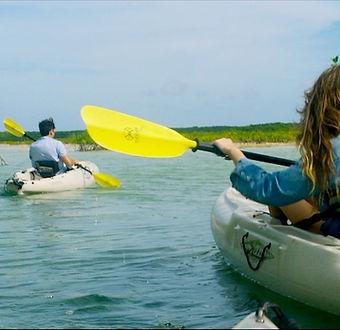Activities at Dragon Cay Resort
