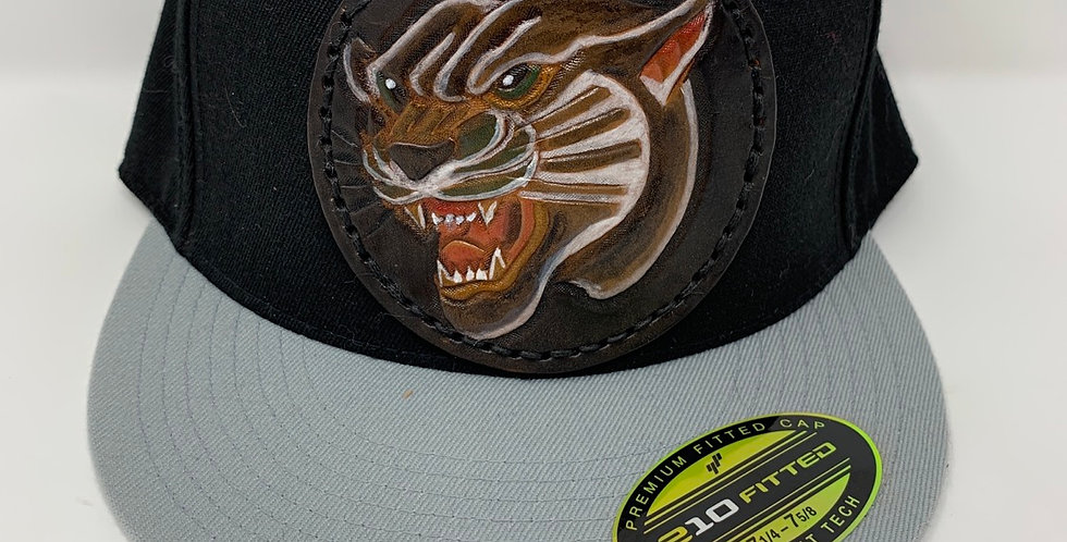 Leather Patch Jag