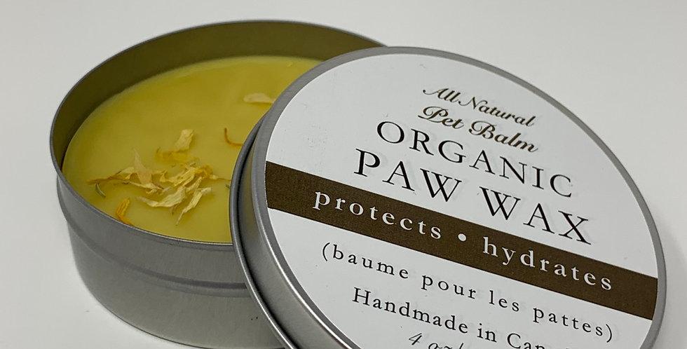 Paw Wax