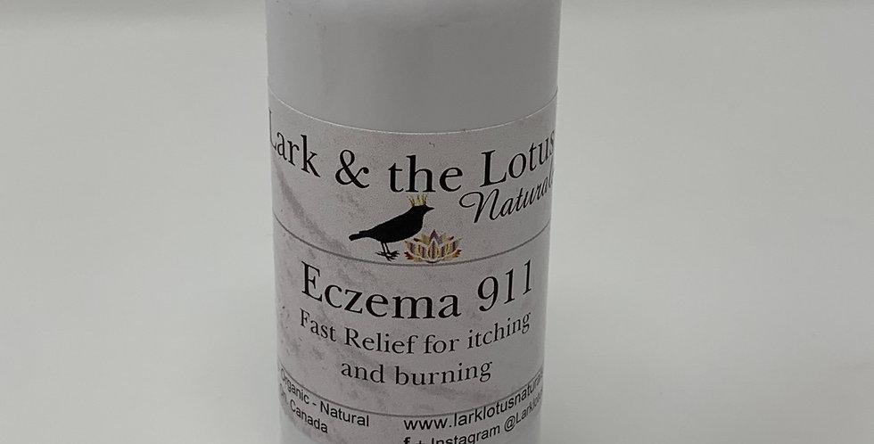 Eczema 911