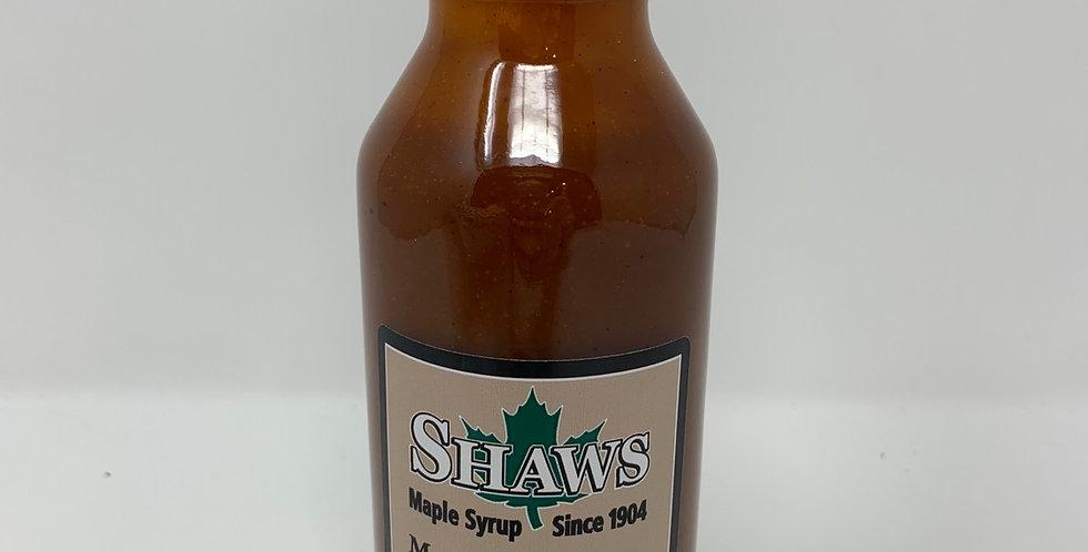 Shaw's Maple BBQ Sauce