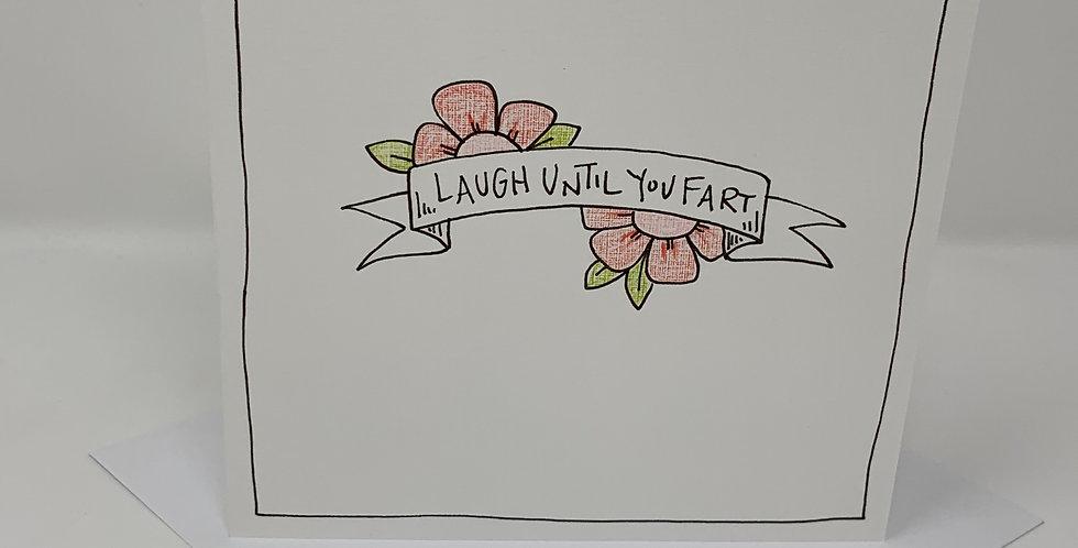 Laugh Til You Fart