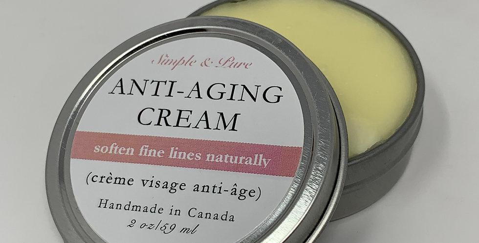 Anti-Aging Cream - 57g