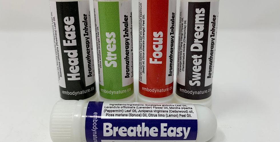 Inhaler - Various