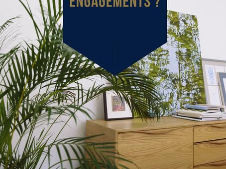 Quels sont nos engagements ?