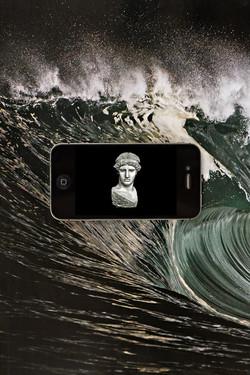 The Waves (Athene)