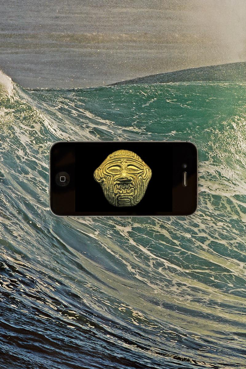 The Waves (Humbaba)
