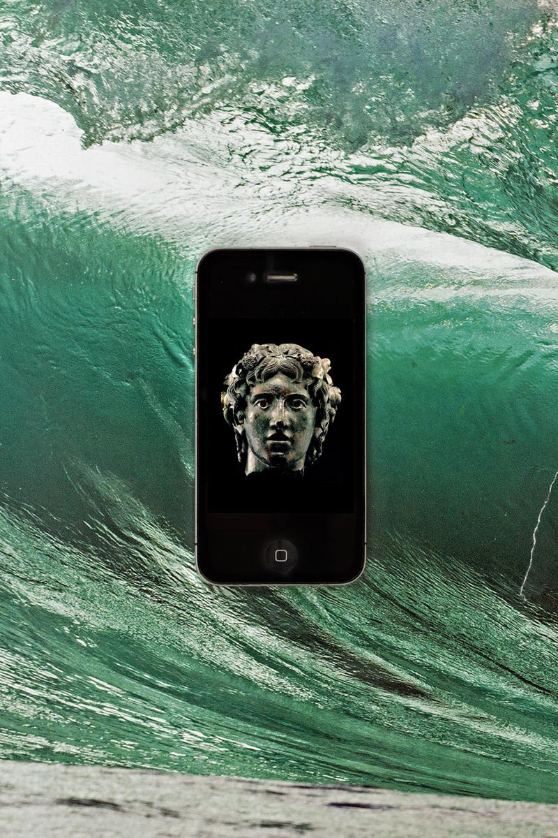 The Waves (Dionysus)