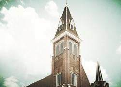 Renovated Historical Church
