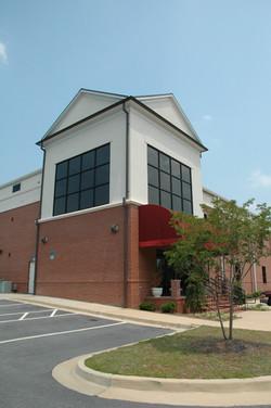 Lizella Baptist Church