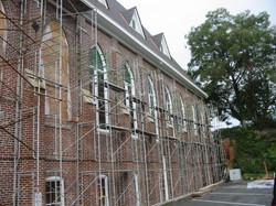 First Baptist Church New Street