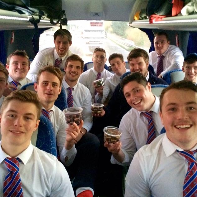 Canadian Rugby Team - U21s