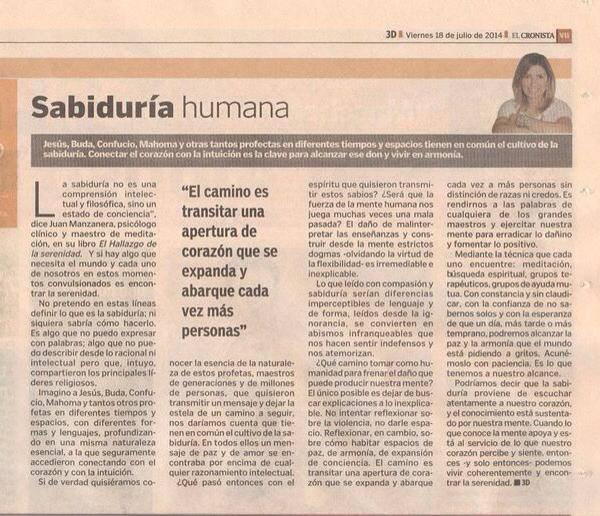 Cronista-2014-07-18-Sabiduría.jpg