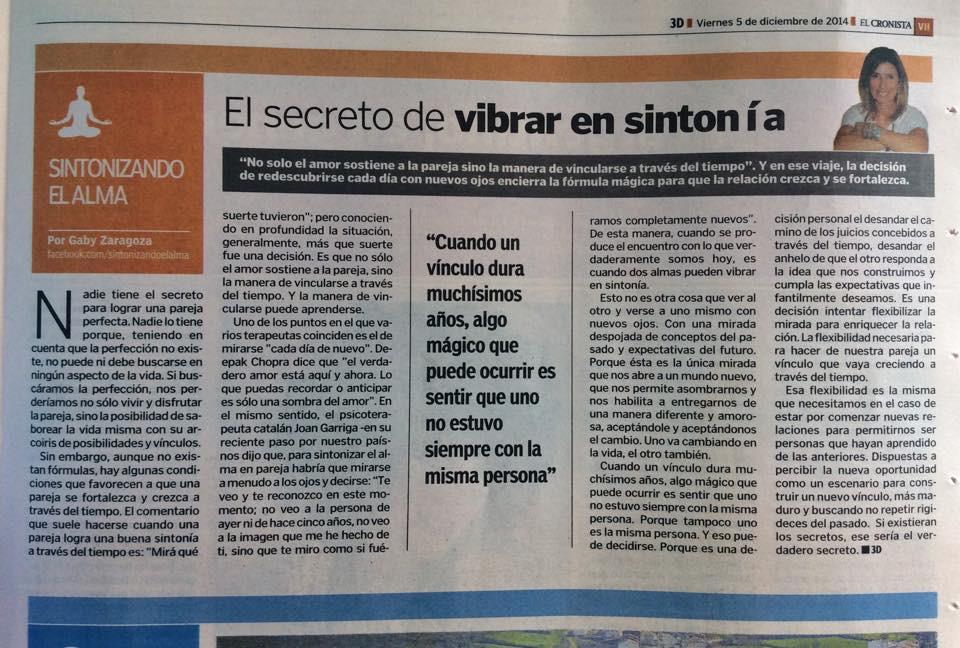 Cronista-2014-12-05-El secreto de vibrar en sintonia.jpg