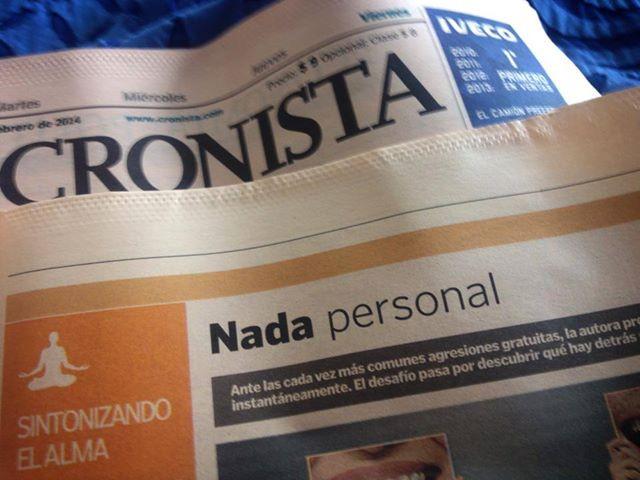 Cronista-2014-02-07-Nada Personal.jpg