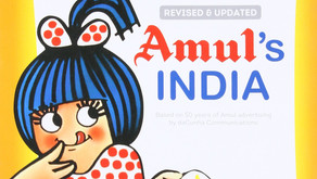 Utterly Butterly Delicious Marketing strategy of Amul