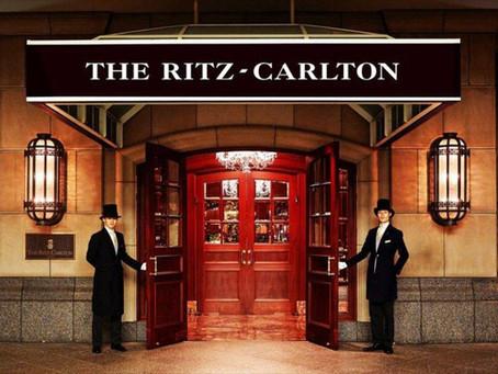 Ritz-Carlton Business Strategy: Maximum Customer Satisfaction