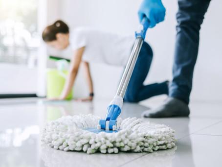 Floor Cleaner Market
