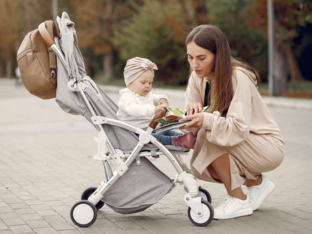 How Kolcraft grew by making parents sit in baby strollers?