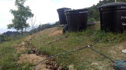 Almacenamiento de agua