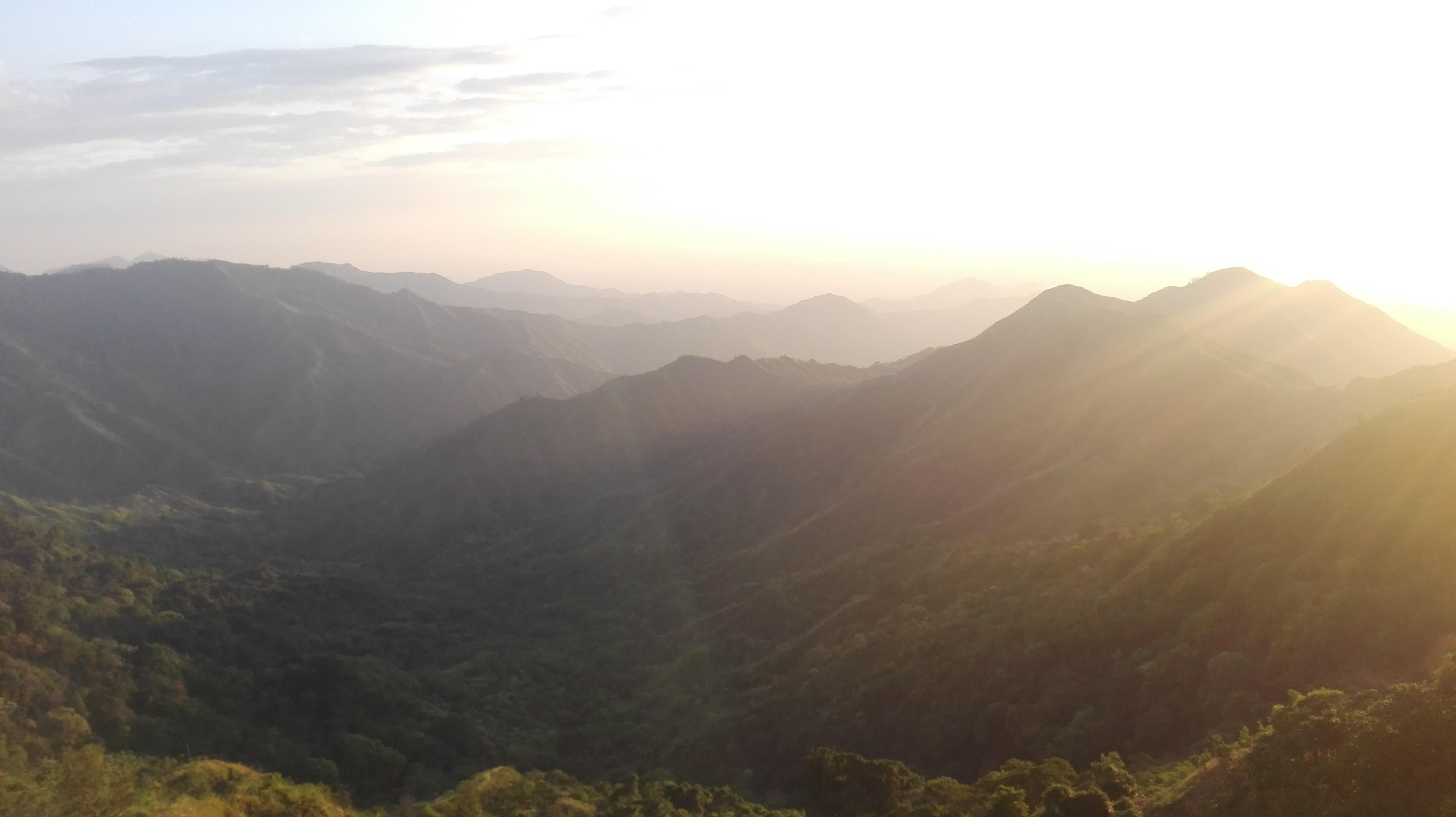 Vistas desde Aloha