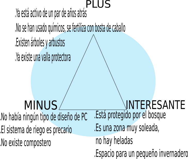 Análisis PMI