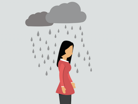 Just Sadness or Depression?: 5 Ways to Tell the Difference.
