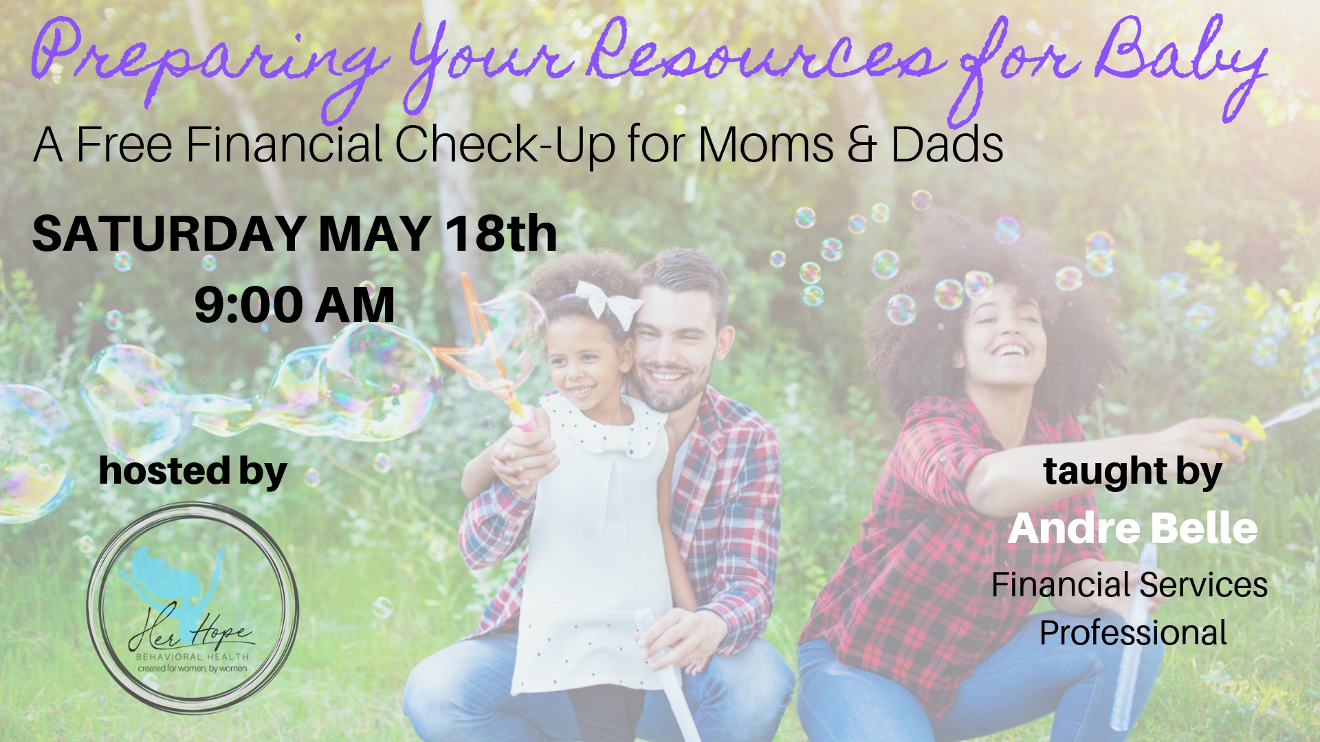 Excellent Free Resources Behavioral >> Preparing Your Resources For Baby A Free Financial Check Up