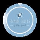 Final Coastal Doula Logos_Coastal Doulas