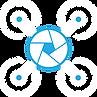 SkyOptix360 drone icon