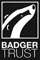 Badger Trust logo
