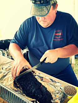 LAKE OF THE HILLS BBQ CONTEST
