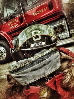 Eudora Volunteer Fire Department