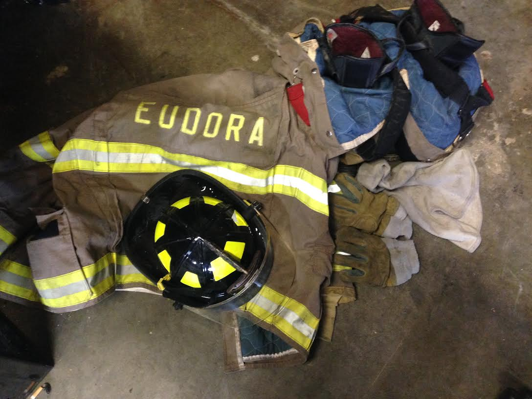 Eudora Fire Department Turn-out Gear
